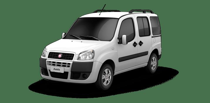 DOBLÒ ESSENCE 7 LUGARES 1.8 16V FLEX 4P 2020
