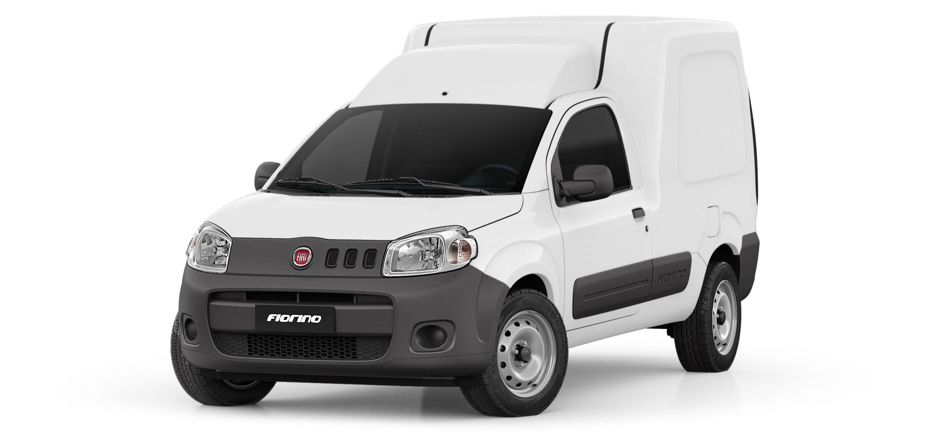 FIORINO HARD WORKING 1.4 EVO FLEX 2P 2020